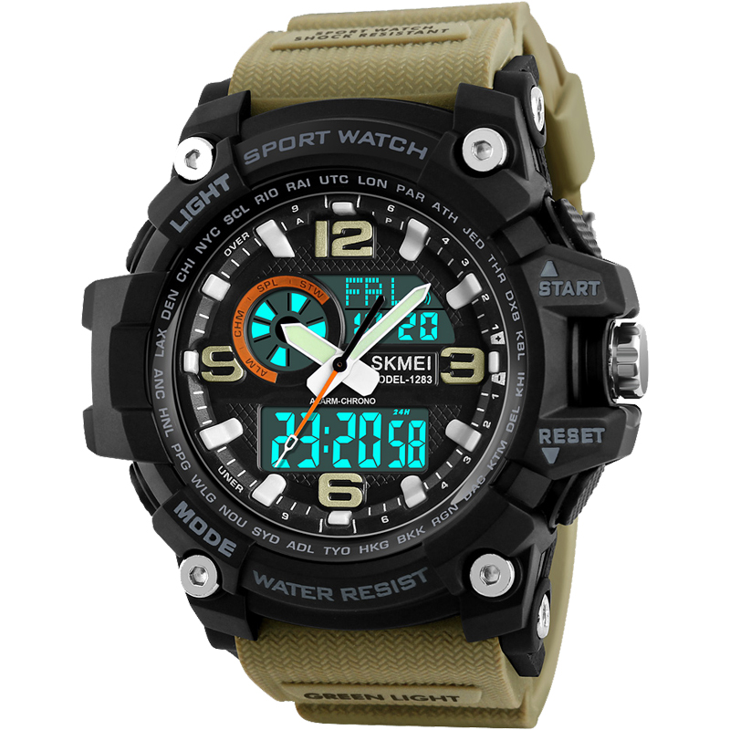 mens diver watches